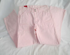 GAP Pink Jeans 100% Cotton  Girl's Youth Size 14 NWT