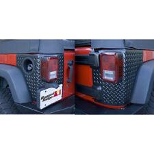 Jeep Wrangler Jk 07-17 4 Door Body Armor Corner Guards  X 11651.01