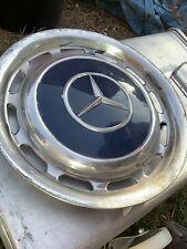 Mercedes Wheel Trims 14 Inch