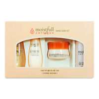ETUDE HOUSE ® Moistfull Collagen Skin Care Kit 4 Kinds Sample