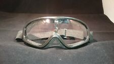Motorcycle/Airsoft Shooting Safety Goggles Glasses - Clear