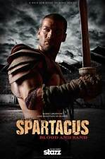 SPARTACUS: BLOOD AND SAND (TV) Movie POSTER 11x17