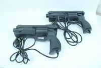 Sega Saturn Gun Controller Virtua Cop Japan Ver Segasaturn tested working