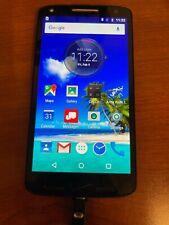 Motorola Droid Turbo 2 XT1585 - 32GB - Black (Verizon) Smartphone