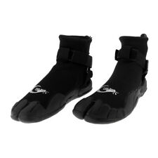 New listing 3mm Neoprene Diving Anti Slip Sole Boots Dive Surfing Wetsuit Booties/Shoes