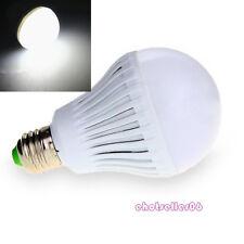 E27 12W 5630 SMD 24LED Ampoule Lampe Bulb Blanc 6500K 960LM = 100W Incandescent