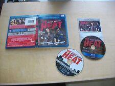 The Heat (Blu-ray Disc, 2013, 2-Disc Set)