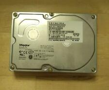 """Maxtor 20 GB,Internal IDE,7200 RPM 3.5"""" (D740X-6L) Hard Drive MX6L020J1"""