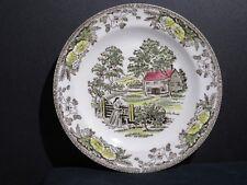 Royal China Fair Oaks Salad Plate