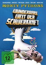 DVD Monty Python's WUNDERBARE WELT DER SCHWERKRAFT # John Cleese ++NEU