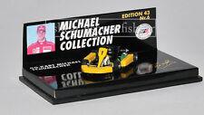 Michael Schumacher collection №6 1:43 Minichamps