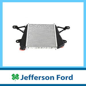 Genuine Ford Intercooler Assembly For Territory Sz/Sz Mkii