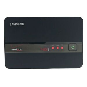 Samsung Verizon Wireless Jetpack 4G LTE Mobile Portable WiFi Hotspot - SCH–LC11