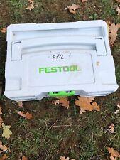 Festool Carvex con Filo Puzzle 110v