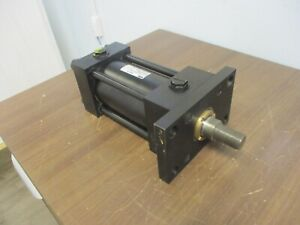 Parker Series 2H Hydraulic Cylinder 03.25 CJ2HCT14AC 4.000 1800PSI Used