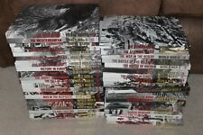 TIME LIFE COMPLETE 39 VOLUME SERIES WWII HARDCOVER BOOKS MOST ARE EXCELLENT