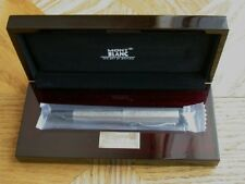 MONTBLANC LORENZO DE MEDICI SEALED FOUNTAIN PEN BNIB!!!