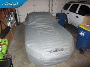 Honda S2000 Coverking Triguard Custom Fit Car Cover