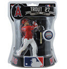 Imports Dragon MLB Mike Trout MVP /2000 Angels Buy 6 FREE SHIPPING