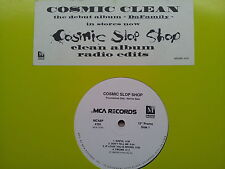 Cosmic Slop Shop - Da Family