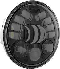 "J.W. SPEAKER 0551721 5.75"" LED Adaptive Headlights Black"