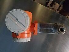 Kobold PMG magnetic inductive Flow Meter Totalizer