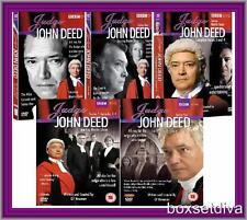 JUDGE JOHN DEED - COMPLETE SERIES 1 2 3 4 5 & 6 + PILOT **** BRAND NEW DVD***
