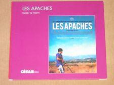 DVD / LES APACHES / THIERRY DE PERETTI / EDITION SPECIALE / TRES BON ETAT