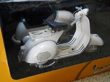 NIB Die-Cast Vespa 1955 with Sidecar Metal Model #48993