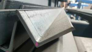 40mm x 40mm x 2.5mm Galvanized / Duragal / Steel / Metal Angle