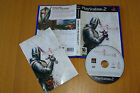 Knights of the Temple II 2 / PLAYSTATION 2-PAL ( PS2) Complete