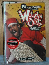 Wild n Out - The Complete First Season: Uncensored (DVD, 2006, 3-Disc Set)