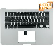 For Apple MacBook Air 13 A1466 2013 - 2015 Topcase Palmrest Housing US Keyboard