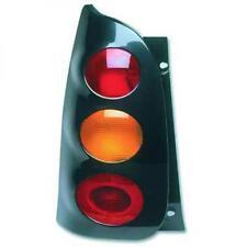 Faro luz trasera derecha SMART 98-06 perfil negro