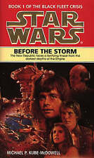 Star Wars Ex-Library Paperback Books