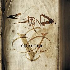 STAIND - CHAPTER V -  CD NUOVO