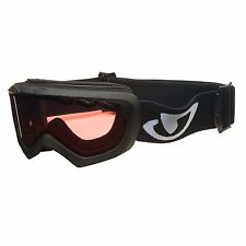 Giro Chico Child Series Ski Snow Goggles NEW Black Boys Girls Children Small