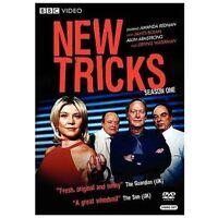 New Tricks: Season 1 DVD BBC Video New Sealed