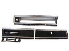 PG Classic 316-D67KIT Mopar 1967-69 Dodge Dart Dash Bezel Kit (Non-A/C)