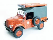 PMG-20 GAZ 20 : VEHICULE POMPIERS URSS de 1964 ~  NEUF