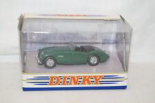 Dinky Collection dy-30 austin healey 100 bn2 1956 verde 1:43 Matchbox