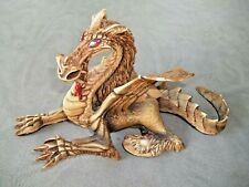 Vintage Wizart 1984 Dragon Wizard Mythical