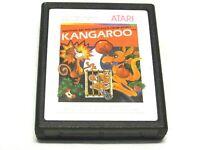 Kangaroo (Atari 2600, 1983)