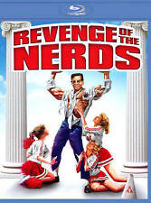 Revenge of The Nerds Blu-ray, New DVDs