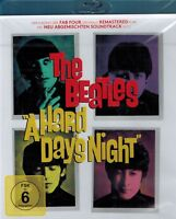 BLU-RAY NEU/OVP - A Hard Day's Night (Yeah! Yeah! Yeah!) - The Beatles