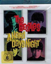 BLU-RAY NEU/OVP - A Hard Day's Night (Yeah! Yeah! Yeah!) - The Beatles