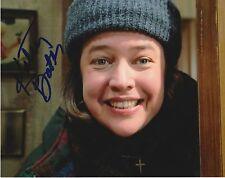 Kathy Bates signed Misery 8x10 photo