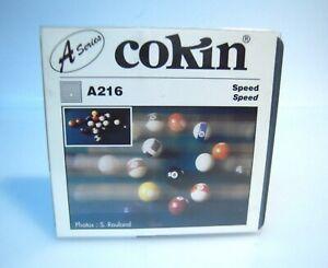 Brand New Cokin A216 Speed —M802