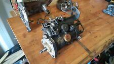 Peugeot Diesel engine Injection injector Pump