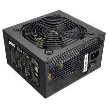 Punto Black Edition 600W 80+ PSU 3 X 4Pin + 1x FDD 2 X PCIe 6+2 Pinn